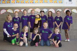 Griffin Strong fundraiser supports young boy in cancer fight