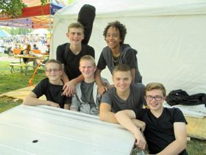 Local band heads to State Fair finals
