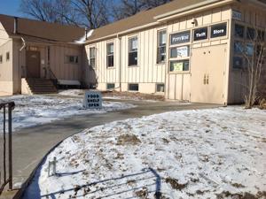 Grace Family Center fundraising makes 75 percent goal