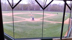 Welcome back baseball