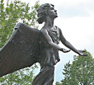 Angel of Hope Vigil set for Sunday