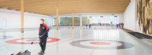 Chaska hires ice maker from St. Paul Curling Club