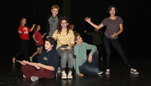 CNHS's 'Pippin':  A pip of a hip dance musical