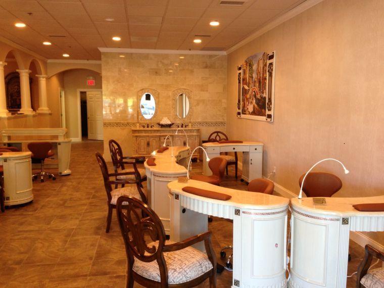 Venice nails spa eden prairie mn for 24 hour nail salon atlanta