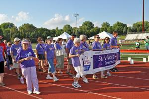 Relay for Life of Greater Minneapolis brings community together