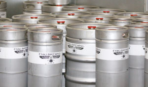 Kegs now allowed for renters of McColl Pond ELC