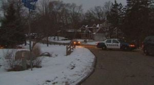 Minnetonka father shot by son
