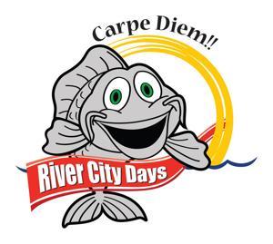 Meet Gill-bert, the new River City Days mascot