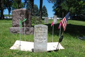 Group remembers Andersonville POW