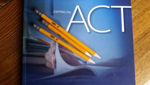 Schools to provide ACT to juniors on April 28
