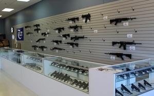 City considering options on possible gun store ordinance