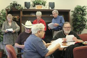 A stage for any age: Lynn Court residents bring 'Point of Law' back to life
