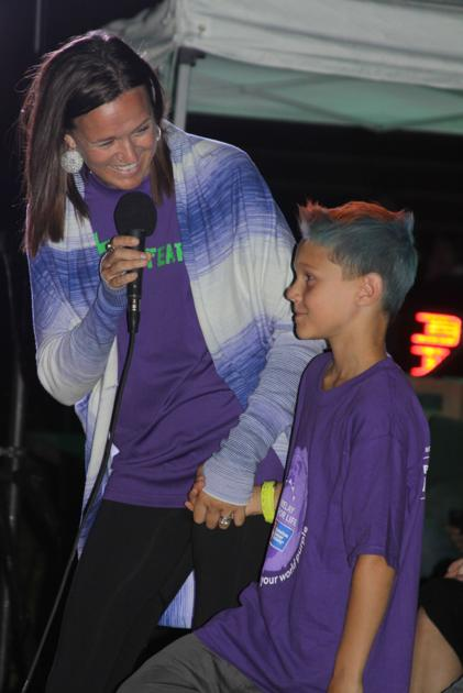 Relay for Life - Jordan Independent: Community