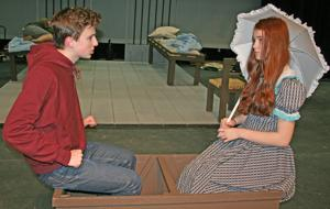 EPHS presents 'The Night Thoreau Spent in Jail'