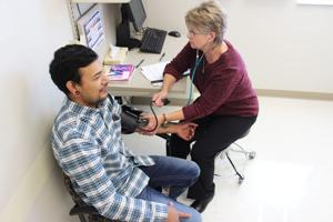 Shakopee clinic quietly helps low-income, uninsured