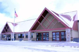 Council explores $23.4 million ice arena, aquatic center designs