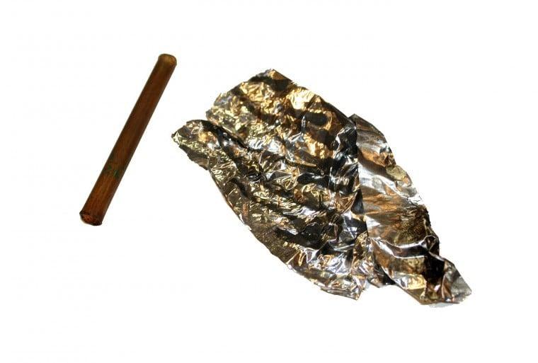 how to cut tar heroin