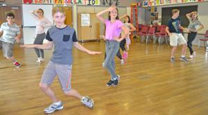 Trajectories opens Sept. 10 at Eden Prairie High School