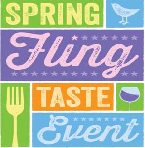 Vic Lions Spring Fling is May 1