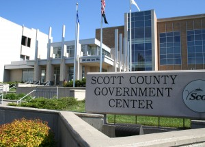 Early forecast: Scott County levy could rise 5% in 2017
