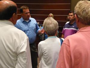 Prior Lake council rejects SuperAmerica plan at Jeffers Pond
