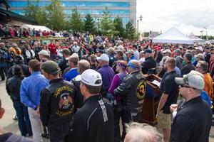 Sept. 11 first responders invited to craft beer event