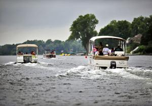 Update: Man pulled from Lake Minnetonka identified