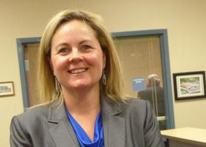 Teri Staloch selected as new District 719 superintendent