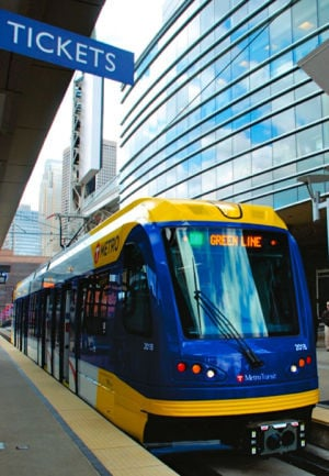 Met Council, Minneapolis Park Board reach MOU for LRT