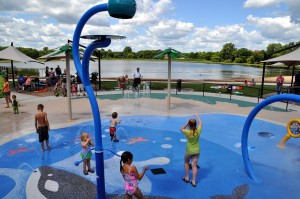 Parks Commission considers new amenities