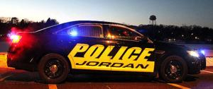 Armed suicidal Jordan man in custody at Scott County Jail