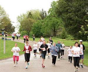 Lace 'em up:  Arboretum's Bud Break 5K Run/Walk is May 3