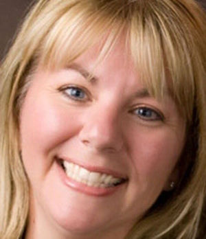 Three Qs: She's proud that Rotary Club service and outreach run in the family