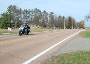 Chan resident reappointed to motorcycle task force