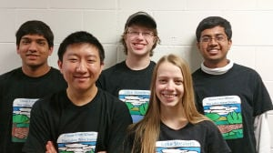 Local schools competing in regional Science Bowl