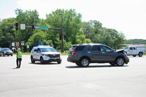 Signals adjusted at Lyman, Powers intersection