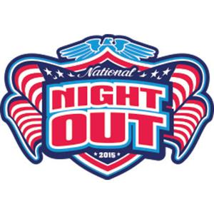 National Night Out is Tuesday, Aug. 4