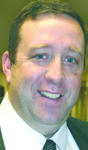 Shelton: State of the County 'excellent'