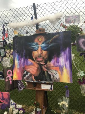 Museum proposal submitted for Paisley Park