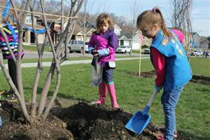 Arbor Day event May 2 in Chanhassen