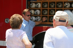 Savage Fire Department open house is Oct. 4