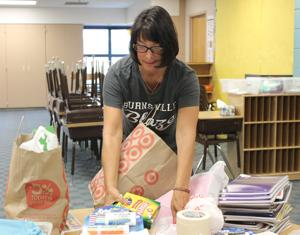 Teacher training camp: How educators are preparing for new school year
