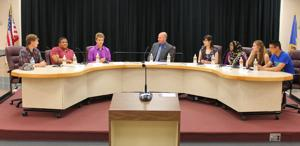 One last quiz: Seven BHS students share experiences, offer advice at forum