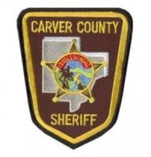 Head-on Carver crash seriously injures two