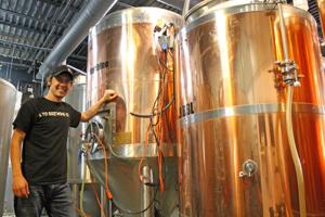 EPHS business classes helped spark path to brewery owner