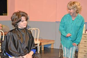 'Steel Magnolias' opens April 23 at EPHS