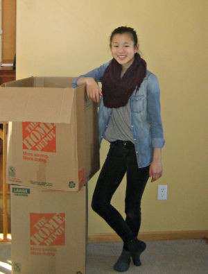Chance to dance: Local girl helps make prom happen for those less fortunate