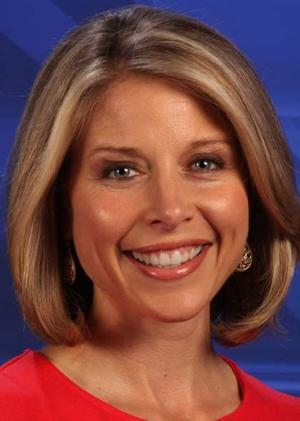 Fox 9 news anchor to speak at Rotary