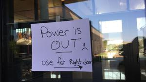 Chanhassen High School closed Wednesday due to power outage