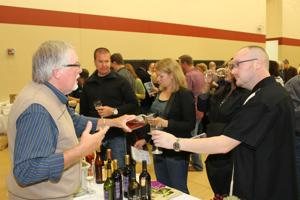 Go and Do: Vino Classico with a Beer Chaser